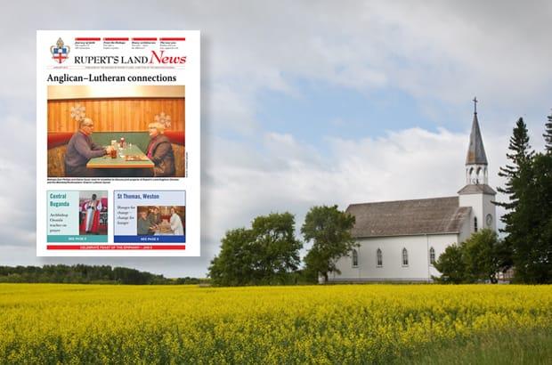 Sharing the good news in Rupert's Land