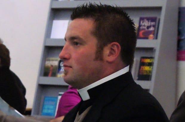 Noah James Bernard Njegovan was the former executive archdeacon of the Anglican diocese of Brandon.