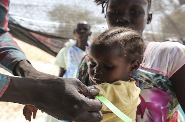 PWRDF sends aid to South Sudan