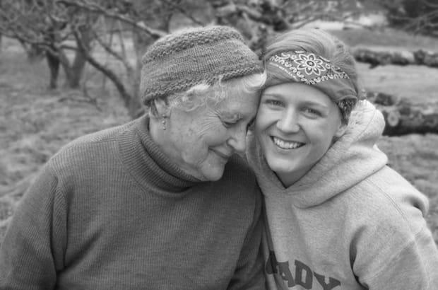 "The Lenten series Love life: Living the gospel of love produced by the Society of St. John the Evangelist (SSJE) focuses on the gospel's invitation to ""abundant life."" Photo: Curtis Almquist, SSJE"