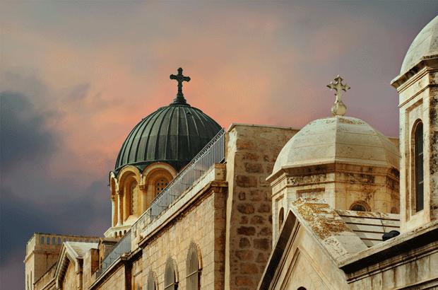 Journey to Jerusalem online resources