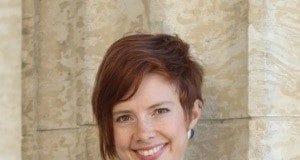 The Rev. Allison Chubb