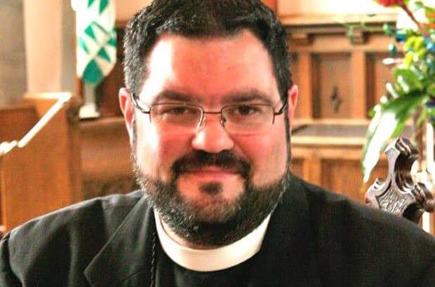 Brandon chooses Huron College rector as new bishop