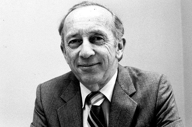 The Rev. Clarke Raymond remembered as bridge-builder