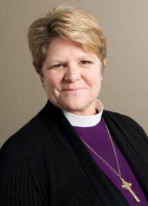 Bishop DeDe Duncan-Probe. Photo: Diocese of Central New York