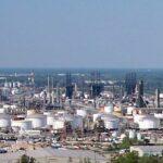The ExxonMobil plant at Baton Rouge, Louisiana. Photo: Adbar/Wikimedia