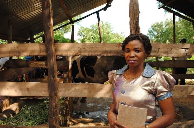Gender equality key to development