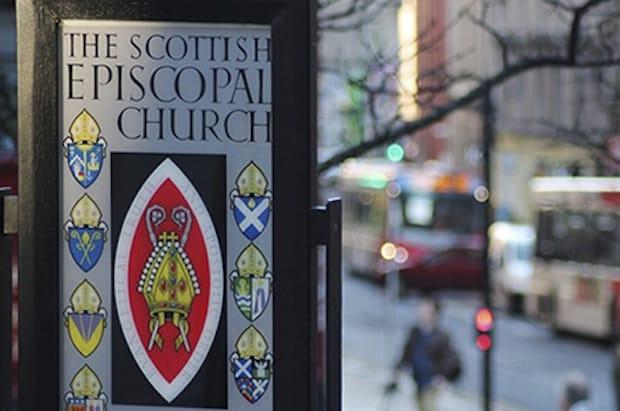 Photo: Scottish Episcopal Church