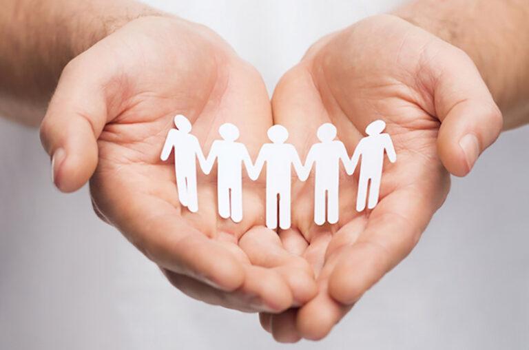 Enlarging our faith communities