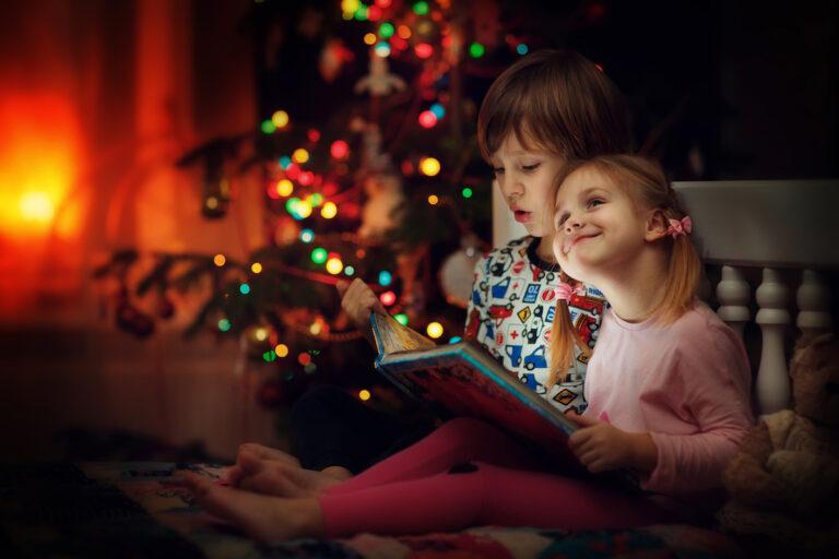 Heartwarming children's books rework an ancient theme