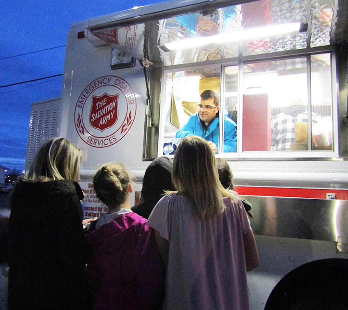 Mcknight S Food Truck