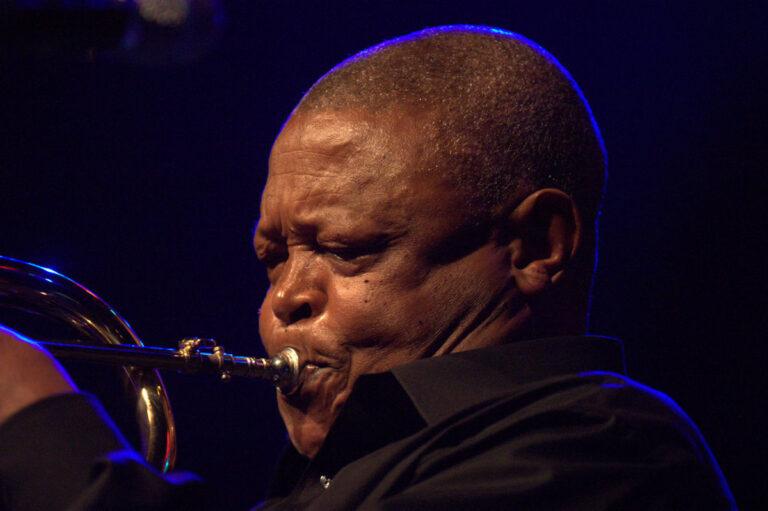 Southern Africa primate pays tribute to anti-apartheid hero and trumpeter Hugh Masekela