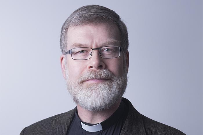 Anglican Communion's ecumenical expert chosen as new president of Thorneloe University