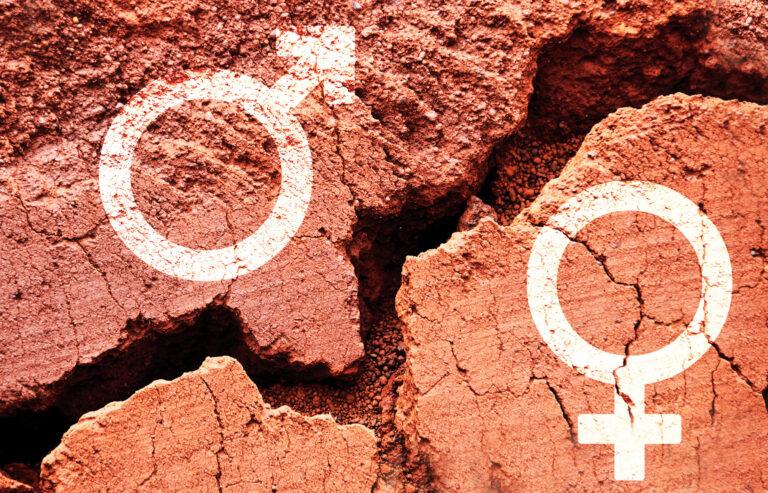 Closing the gender gap in church leadership