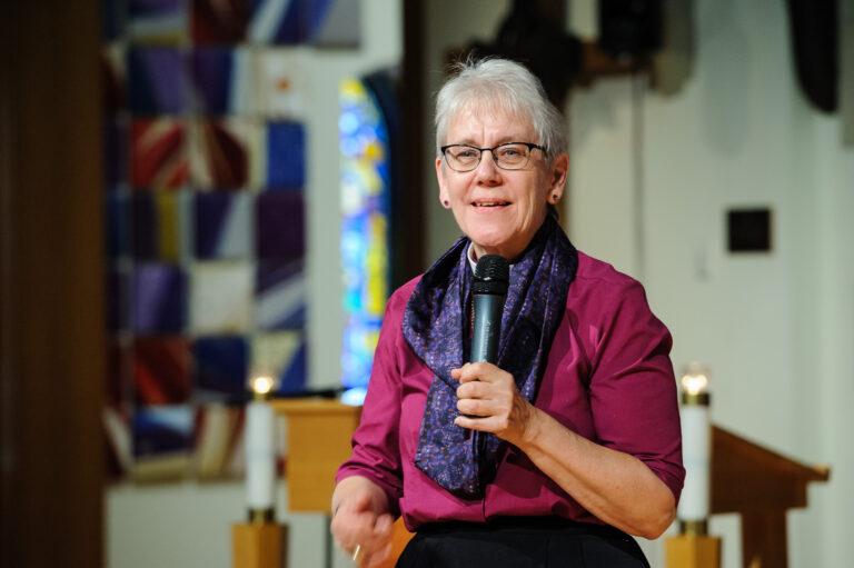Linda Nicholls elected primate