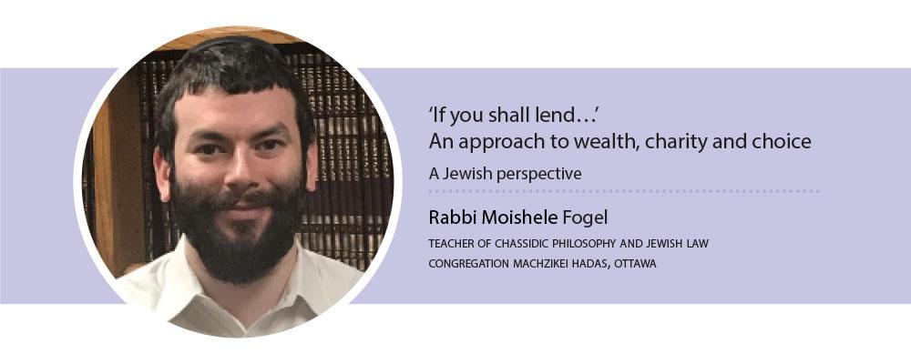 Moishele Fogel