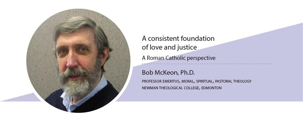 Bob McKeon