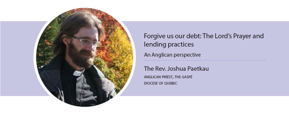 Joshua Paetkau