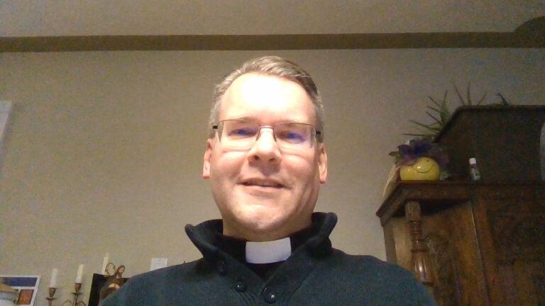Lincoln McKoen elected bishop of Territory of the People