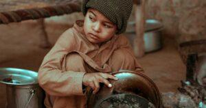 Photo: Muhammad Muzamil/Unsplash