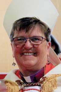 Lesley Wheeler-Dame