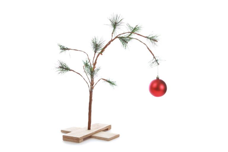 Why Christmas isn't my favourite season