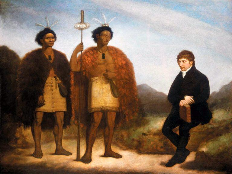 Aotearoa Histories